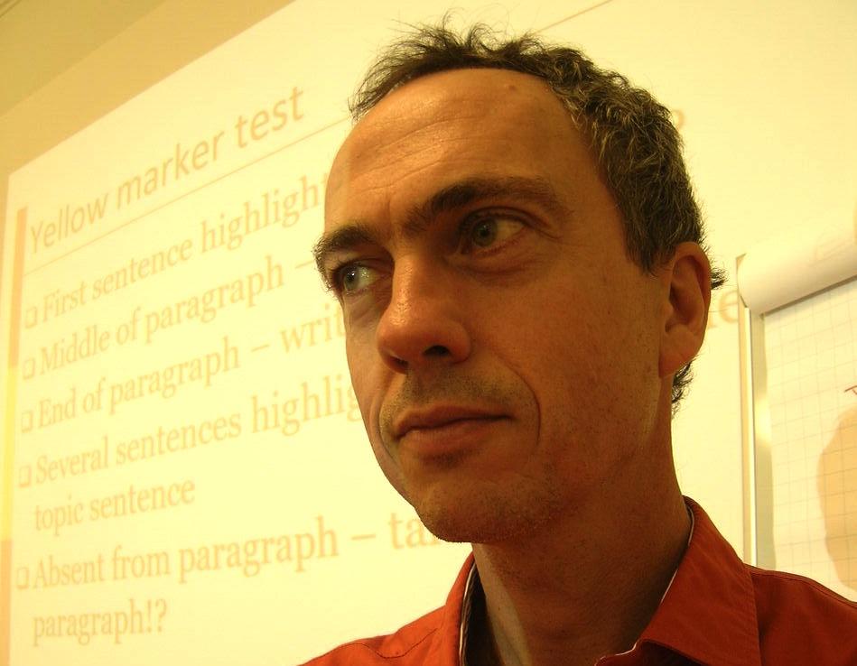 Dr. Jürgen Barth